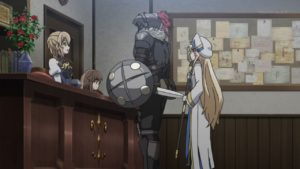 Goblin Slayer - Capítulo 2