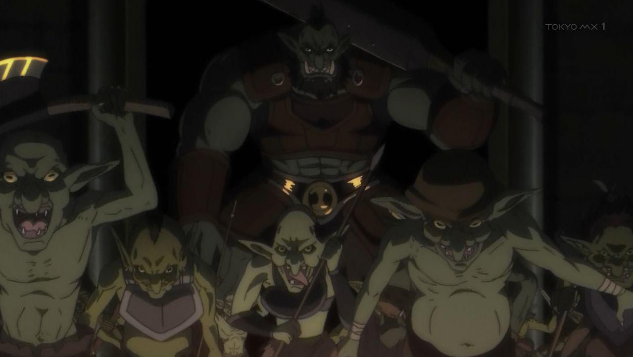 Goblin Slayer - Capítulo 7