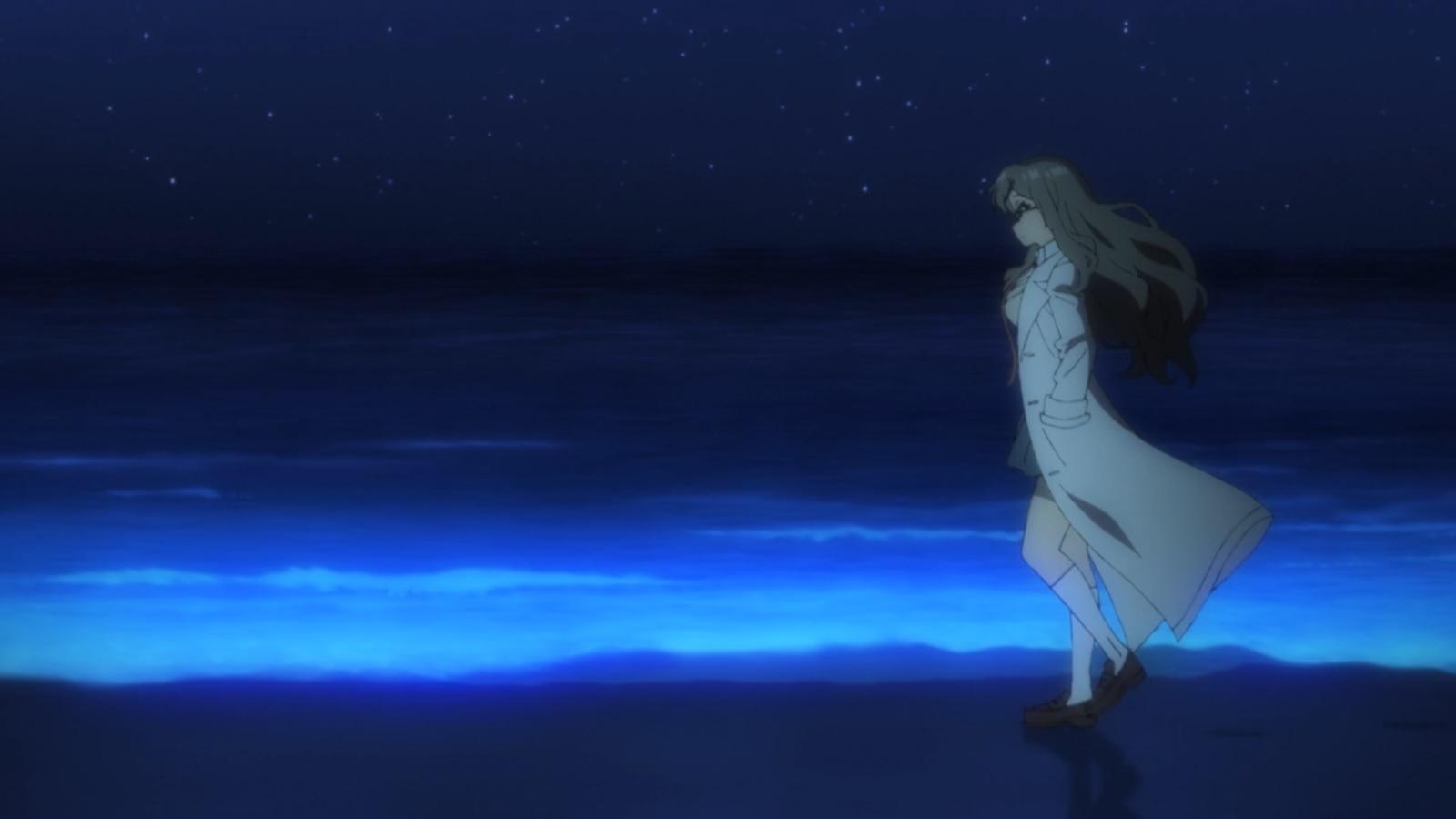 Seishun Buta Yarou wa Bunny Girl Senpai no Yume wo Minai - Capítulo 7