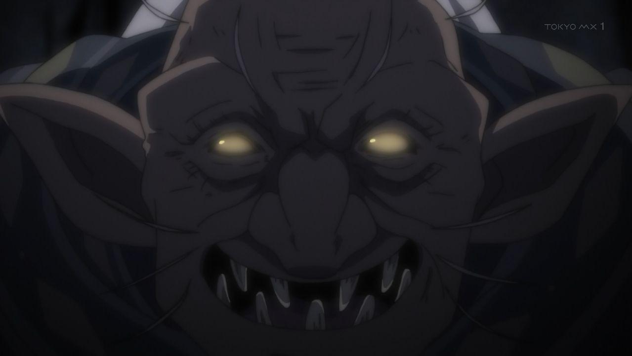 Goblin Slayer - Capítulo 8