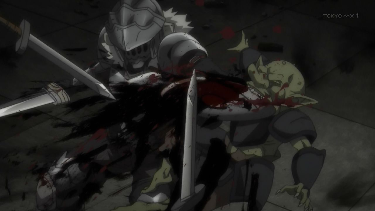 Goblin Slayer - Capítulo 9