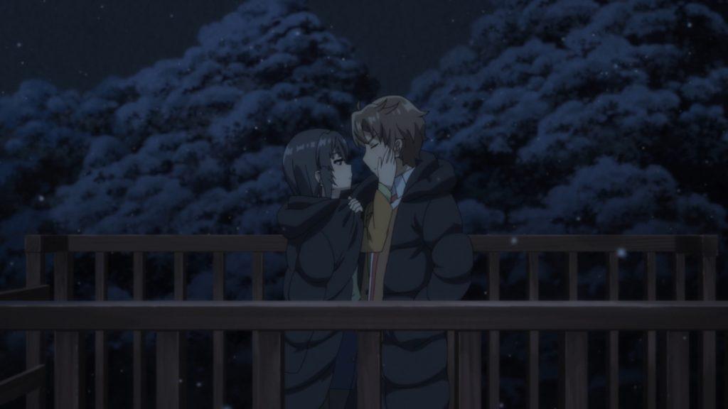 Seishun Buta Yarou wa Bunny Girl Senpai no Yume wo Minai - Capítulo final