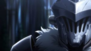 Goblin Slayer - Capítulo 9