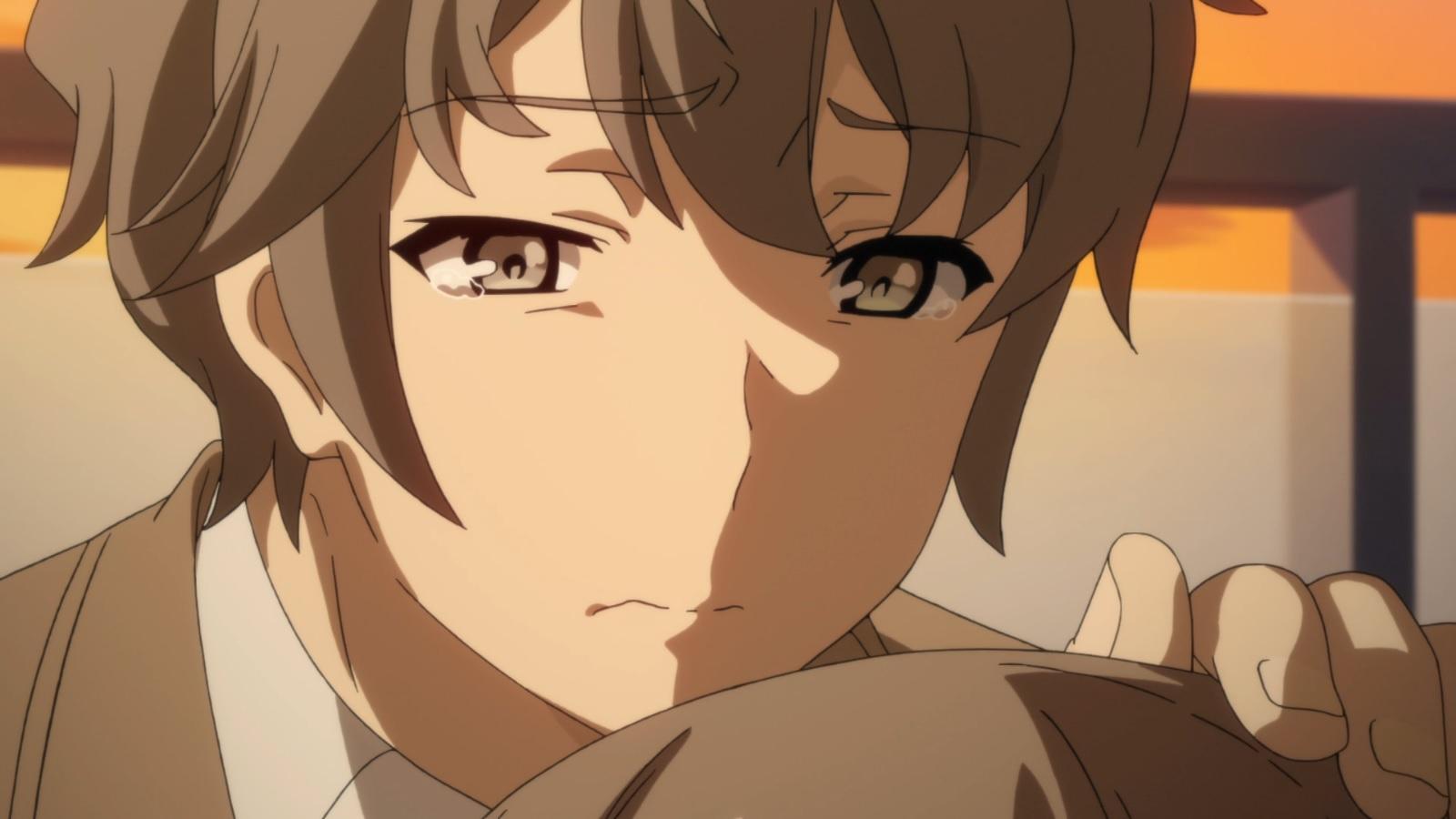 Seishun Buta Yarou wa Bunny Girl Senpai no Yume wo Minai - Capítulo 11
