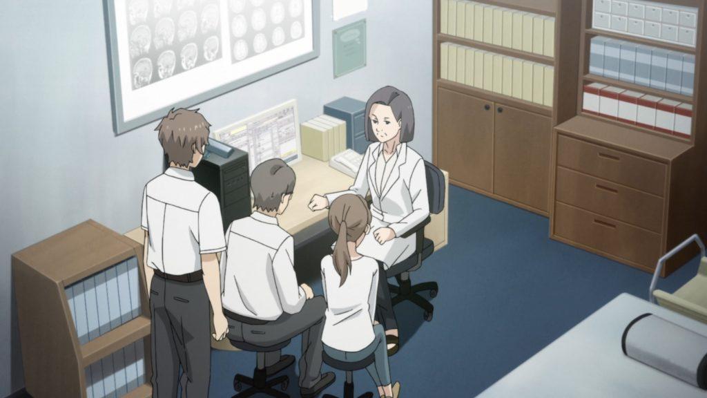Seishun Buta Yarou wa Bunny Girl Senpai no Yume wo Minai - Capítulo 12