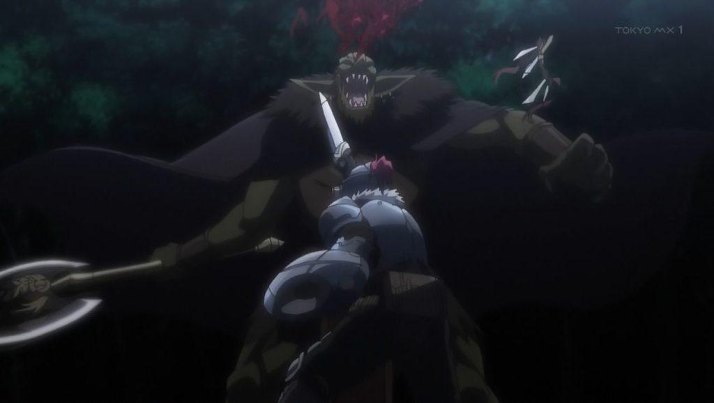 Goblin Slayer - Capítulo final