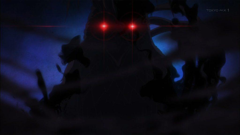 reseña Fukigen na Mononokean Tsuzuki - Capítulo 5