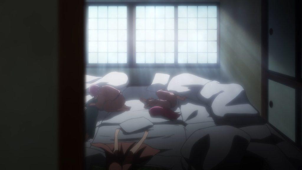 Gotoubun no Hanayome - Capítulo 9