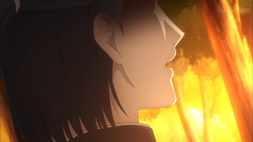 reseña Fukigen na Mononokean Tsuzuki - Capítulo 10 y 11