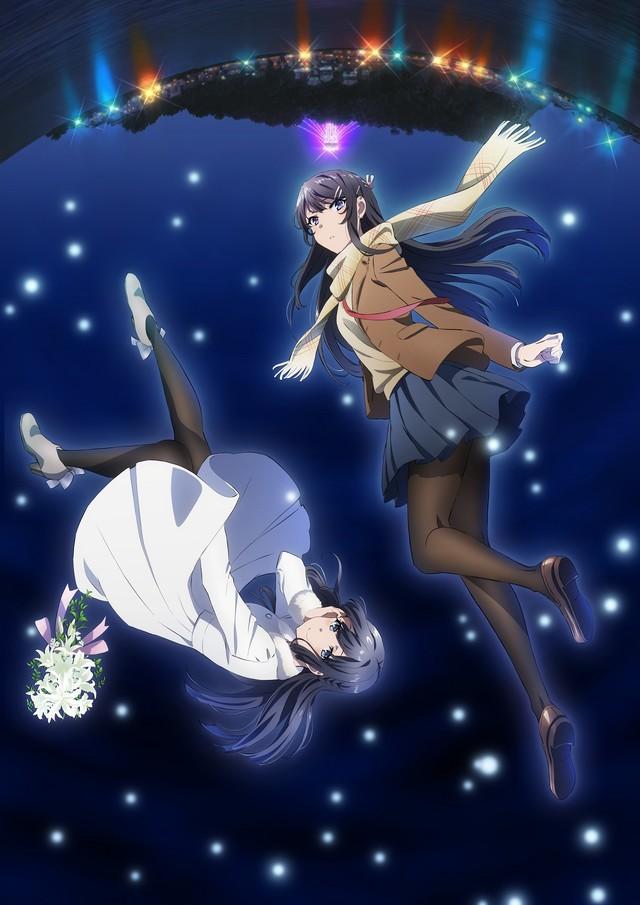 Revelan video promocional de la película Seishun Buta Yarou wa Yumemiru Shoujo no Yume wo Minai Aobuta01