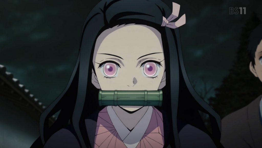 Kimetsu no Yaiba capítulos 7 y 8