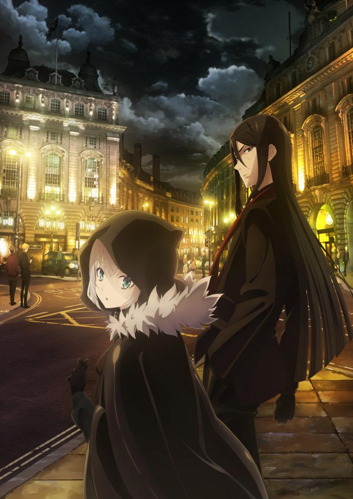 Fate/Stay Night Heaven's Feel III. Spring Song 2020 Lord-el-melloi-II-sei-no-jikenbo-rail-zeppelin-grace-note-725x1024