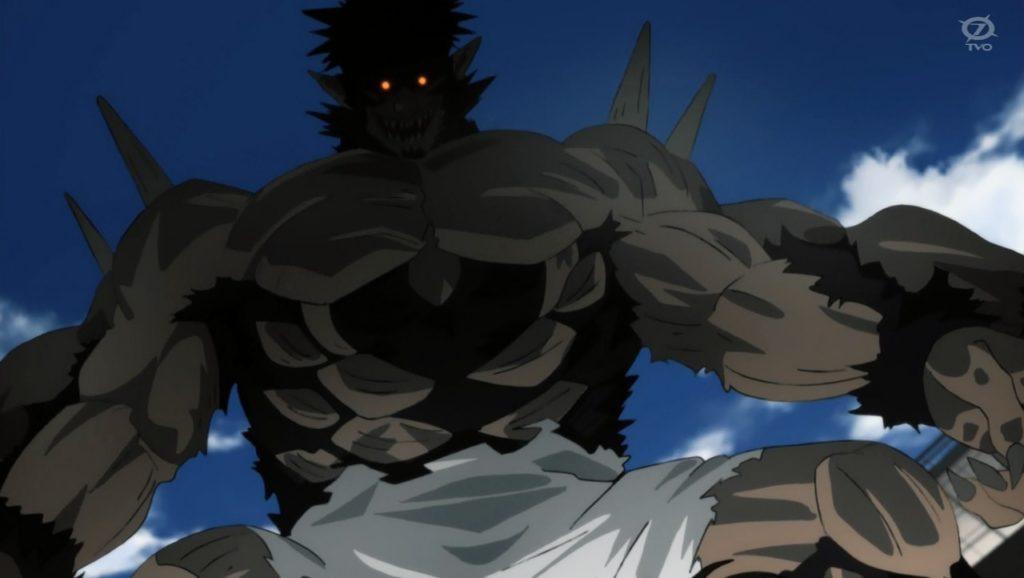 Reseña | One Punch Man 2 - Capítulo 8 — Kudasai