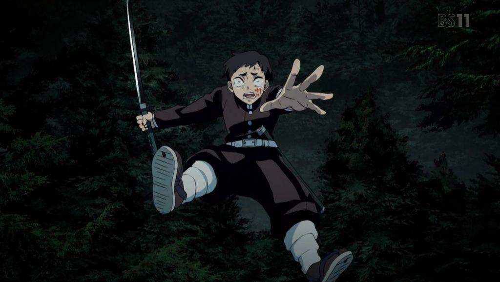 Kimetsu no Yaiba capítulos