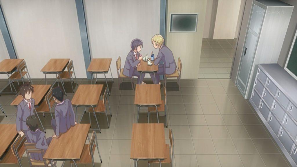 Kawaikereba Hentai demo Suki ni Natte Kuremasu ka? - Capítulo 3