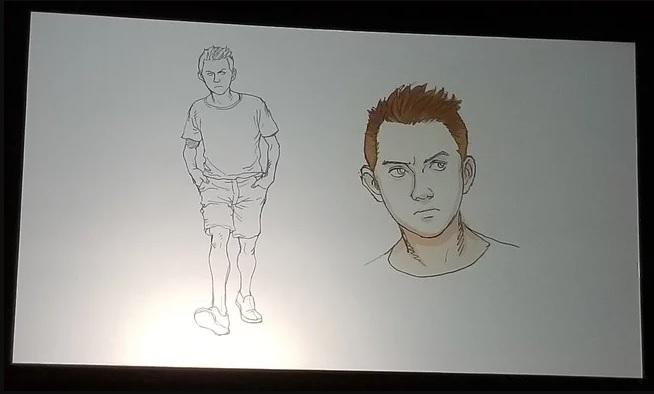 Anime de Akira y Orbital Era, lo nuevo de Katsuhiro Otomo 2