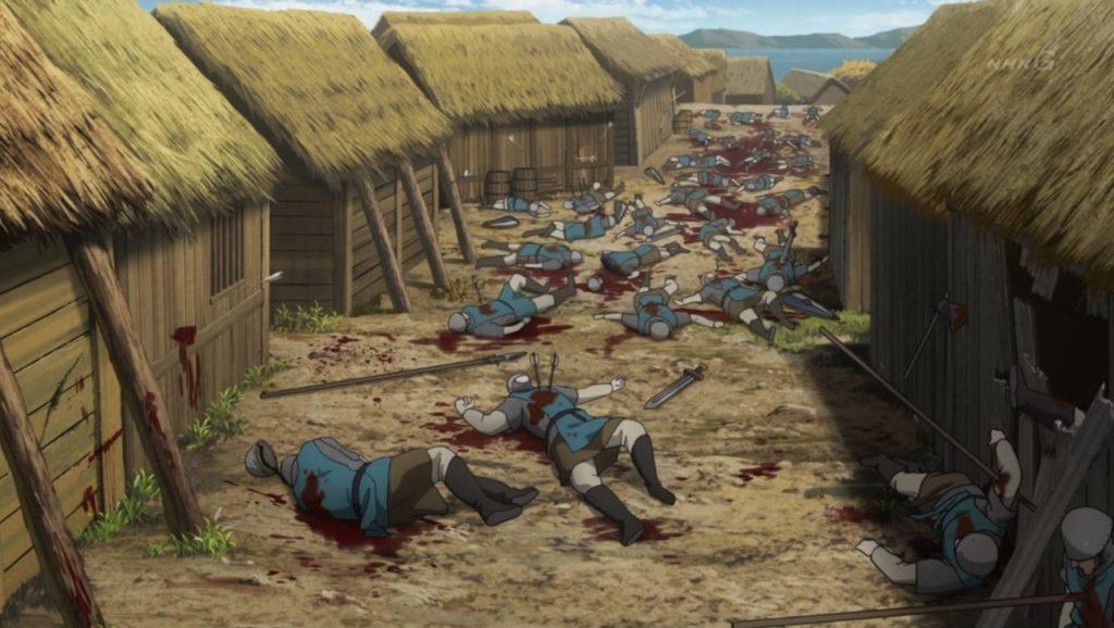 Masacre de guerra