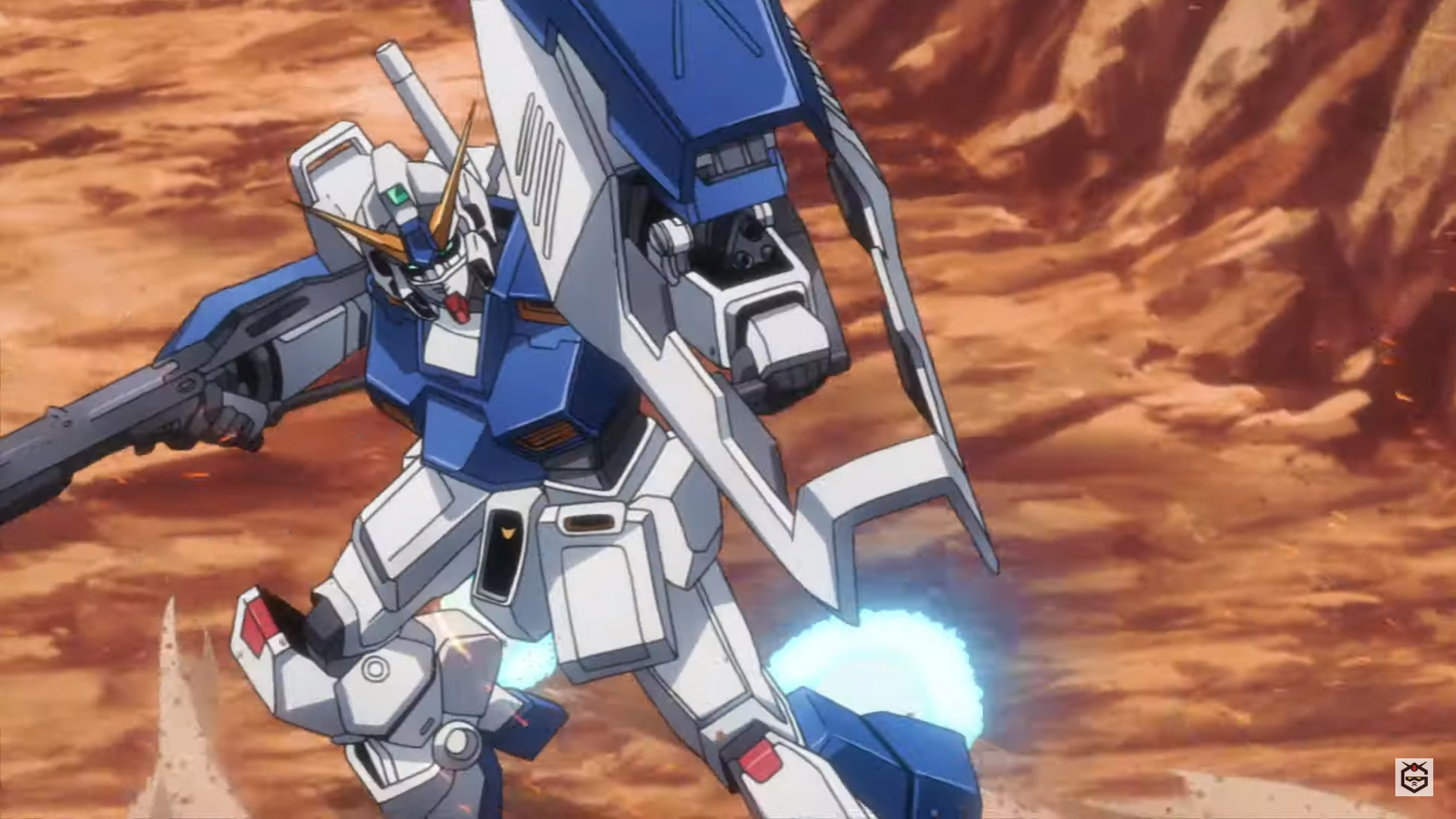 Revelan video promocional para la segunda temporada de Gundam Build Divers Re:RISE