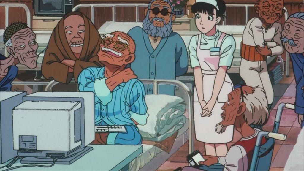 Square Enix fue amenazado con sufrir un ataque similar a Kyoto Animation