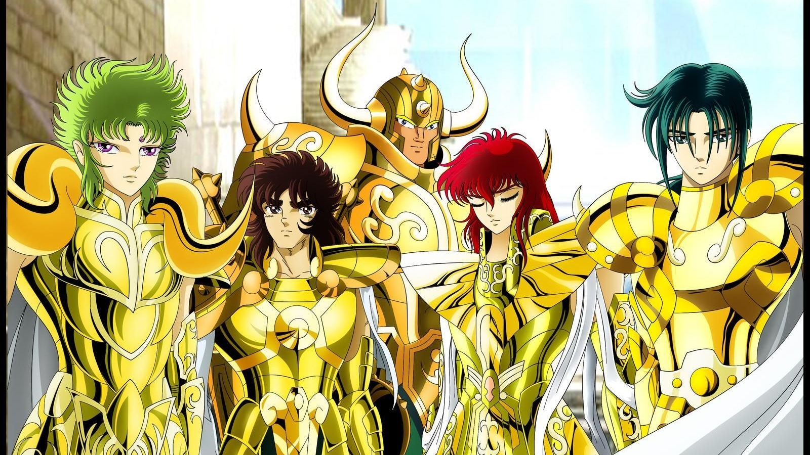 El manga Saint Seiya: Next Dimension - Meiō Shinwa tendrá