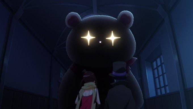 Hatena☆Illusion - Capítulo 5
