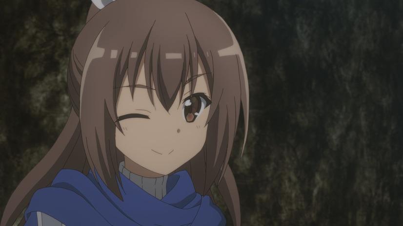 Itai no wa Iya nano de Bougyoryoku ni Kyokufuri Shitai to Omoimasu - Capítulo 4