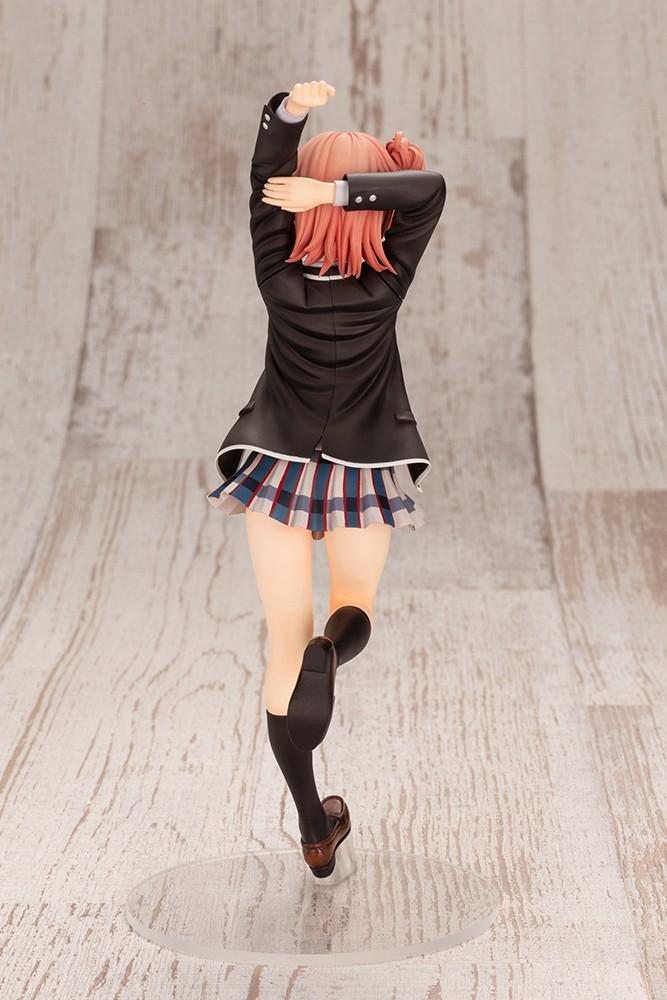 Oregairu - Yui Yuigahama Figura - 04