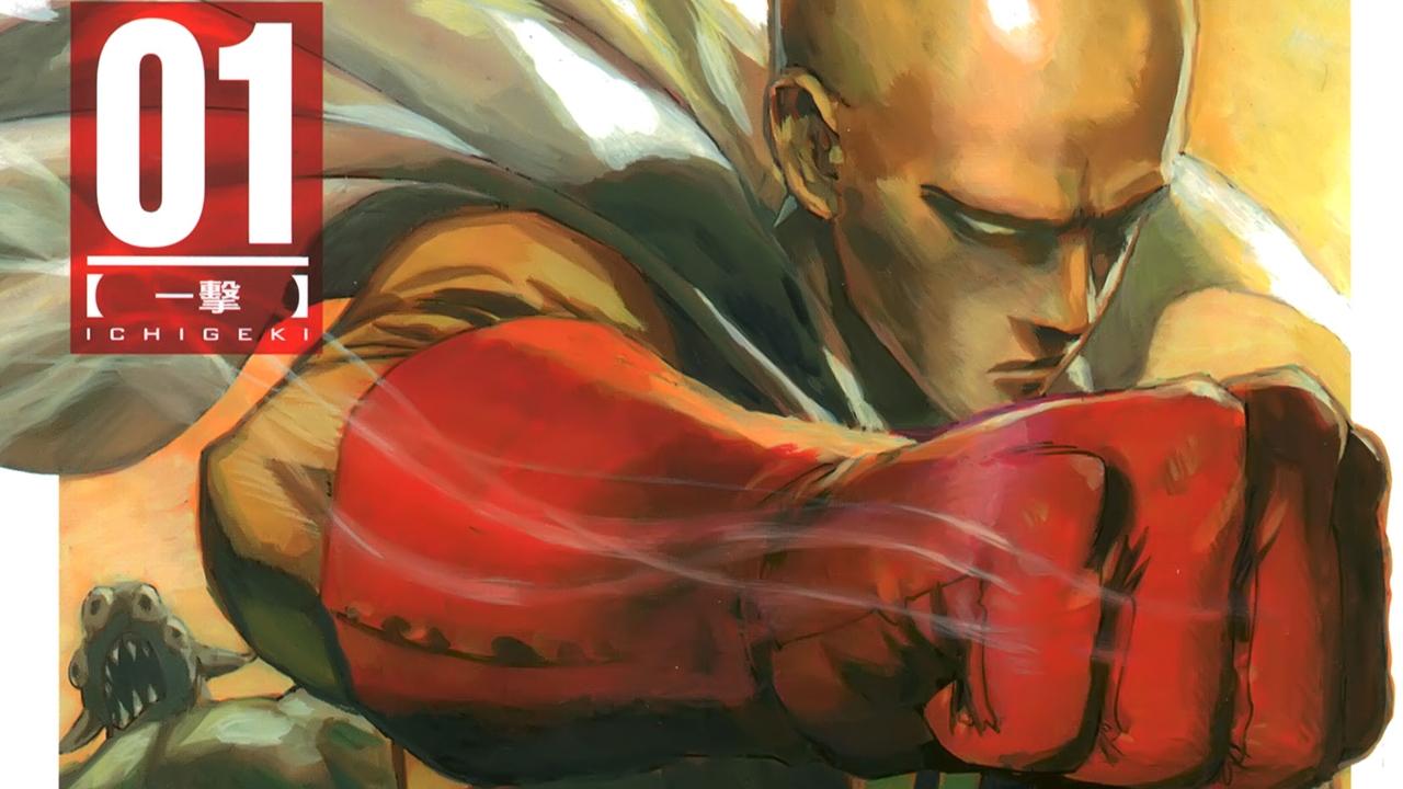 One Punch Man illustrator commented on Kimetsu no Yaiba's success thumbnail