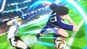 Captain Tsubasa: Rise