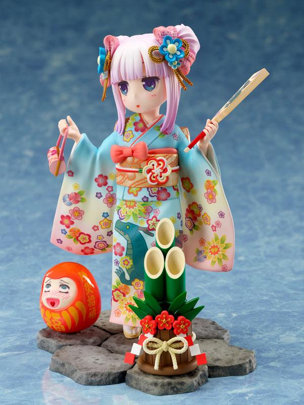 Kobayashi-San Chi No Maid Dragon Stream