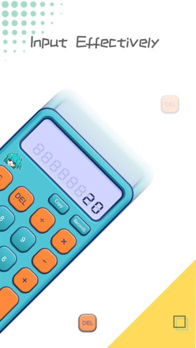 Anime Calculator