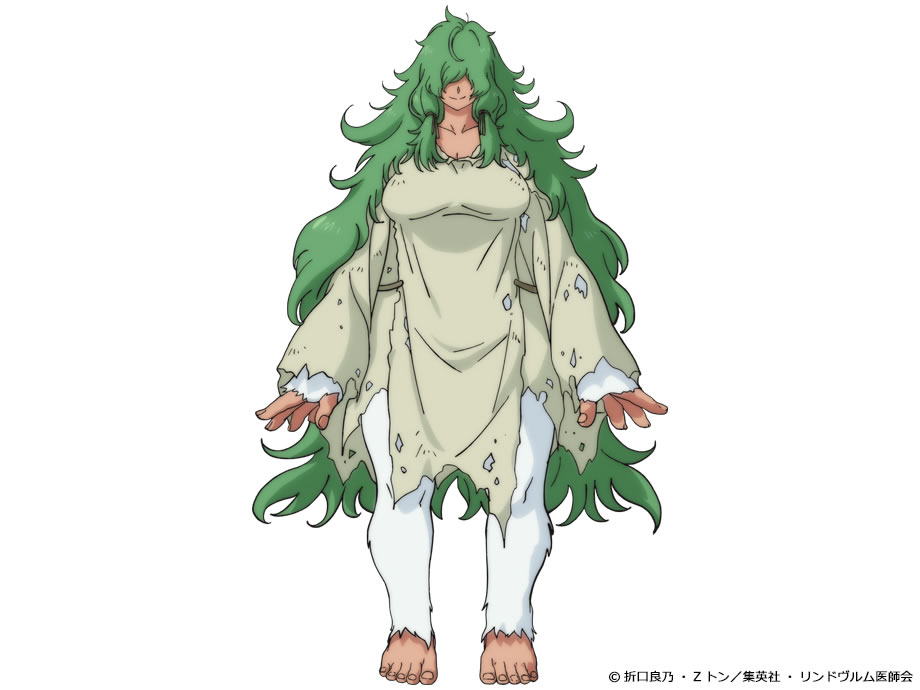 Monster Musume Staffel 2