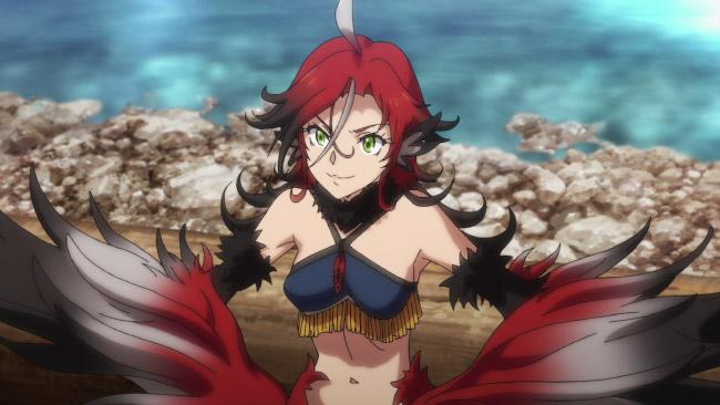 Monster Musume no Oishasan - Chapter 6