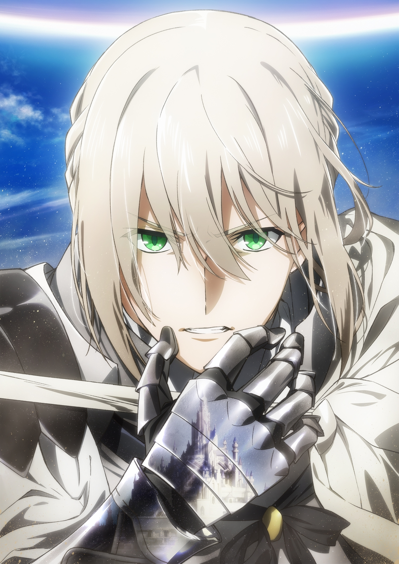 Fate/Grand Order: Shinsei Entaku Ryouiki Camelot: Wandering: Agateram
