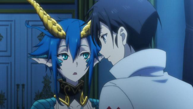 Monster Musume no Oishasan - Capítulo 9