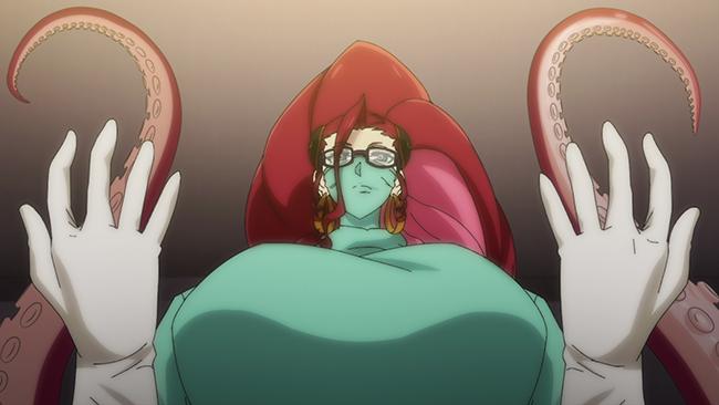 Monster Musume no Oishasan - Capítulo 11