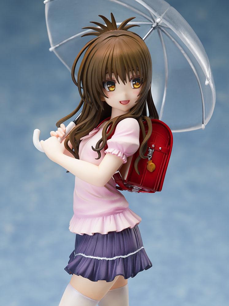 To Love-Ru: Mikan Yuuki inspira una nueva figura a escala