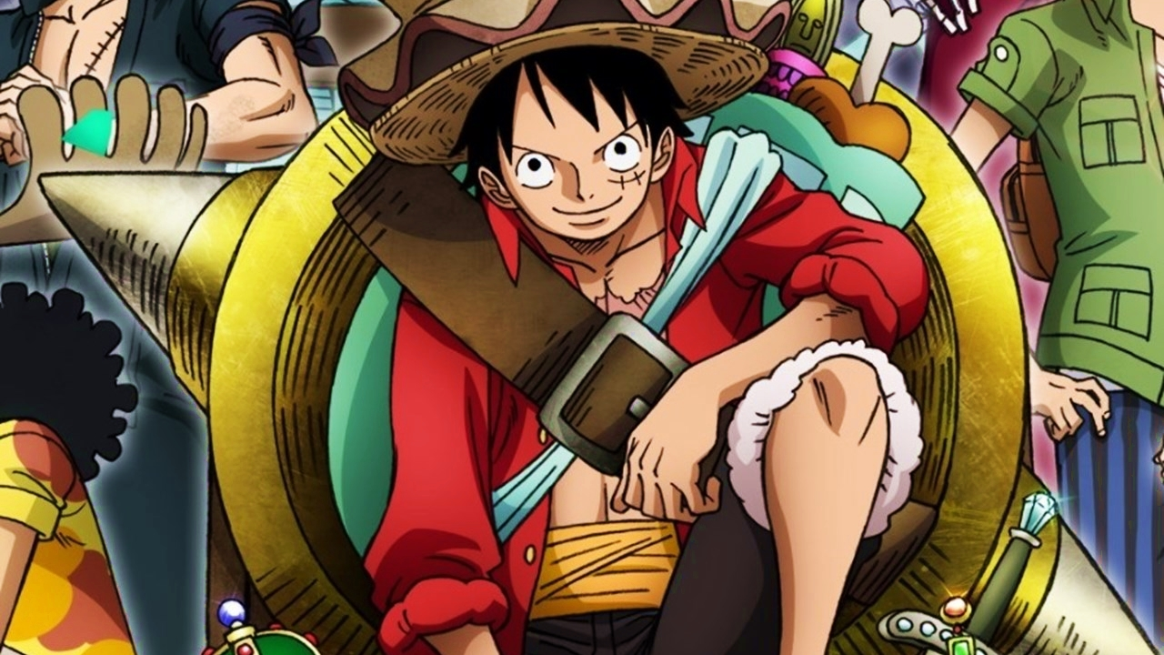 One Piece Anime Stream24