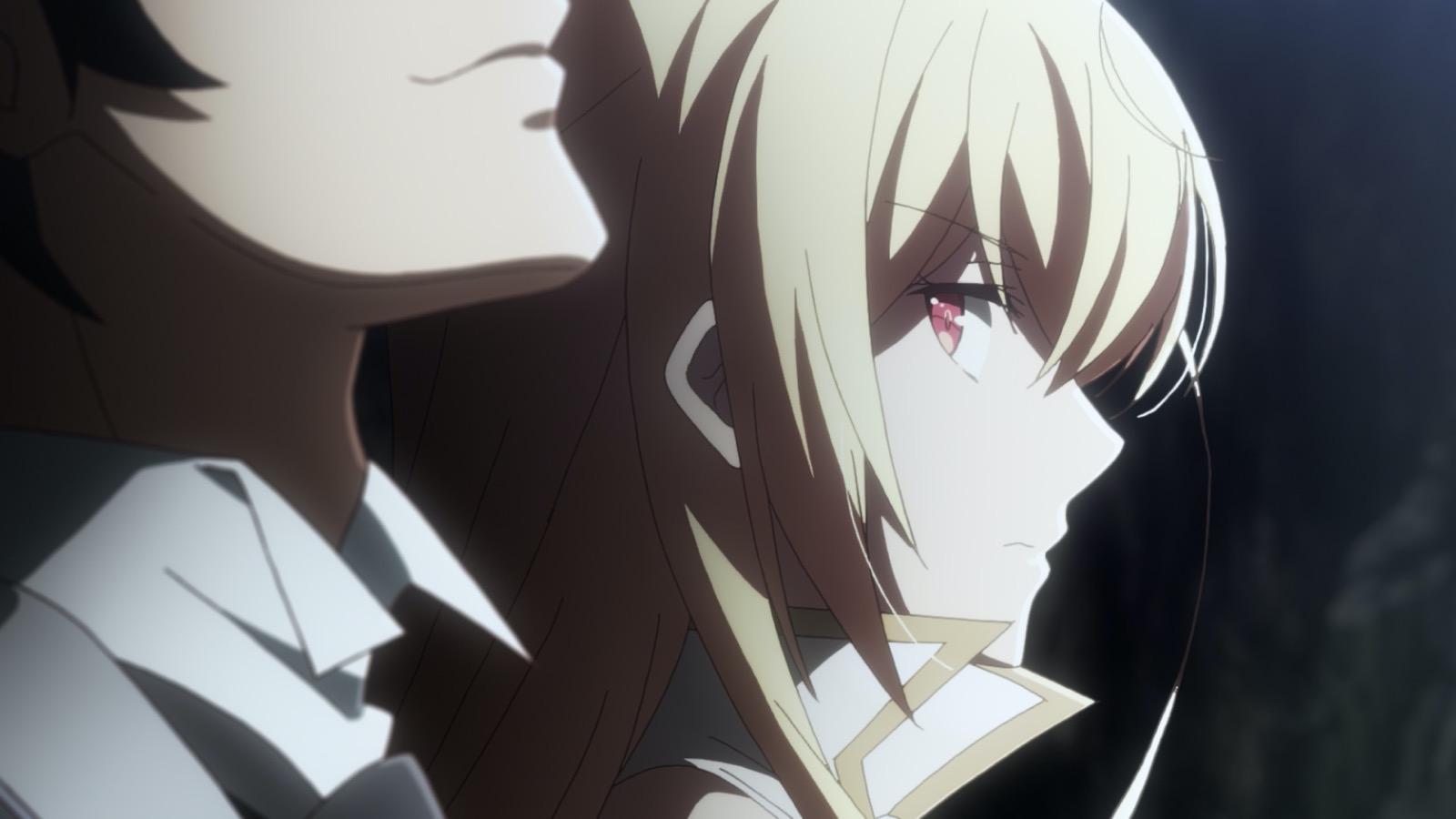 Kimi to Boku no Saigo no Senjou - Capítulo 5