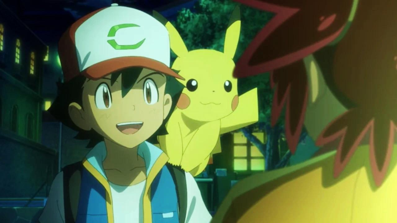 La película Pokémon: Los Secretos de la Selva se estrenará