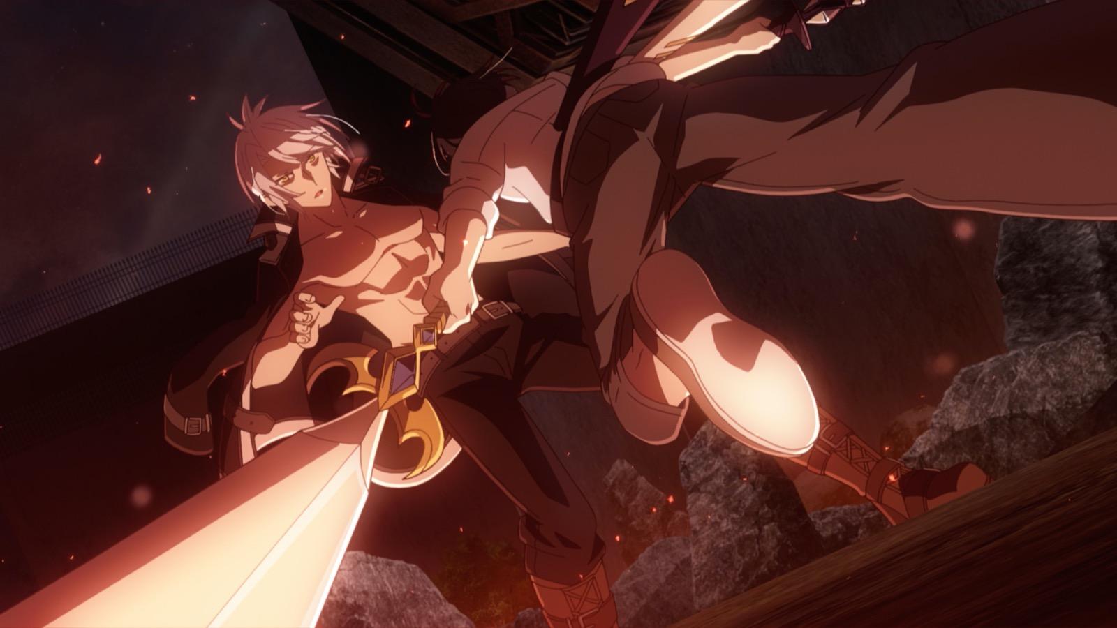 Kimi to Boku no Saigo no Senjou - Capítulo 9