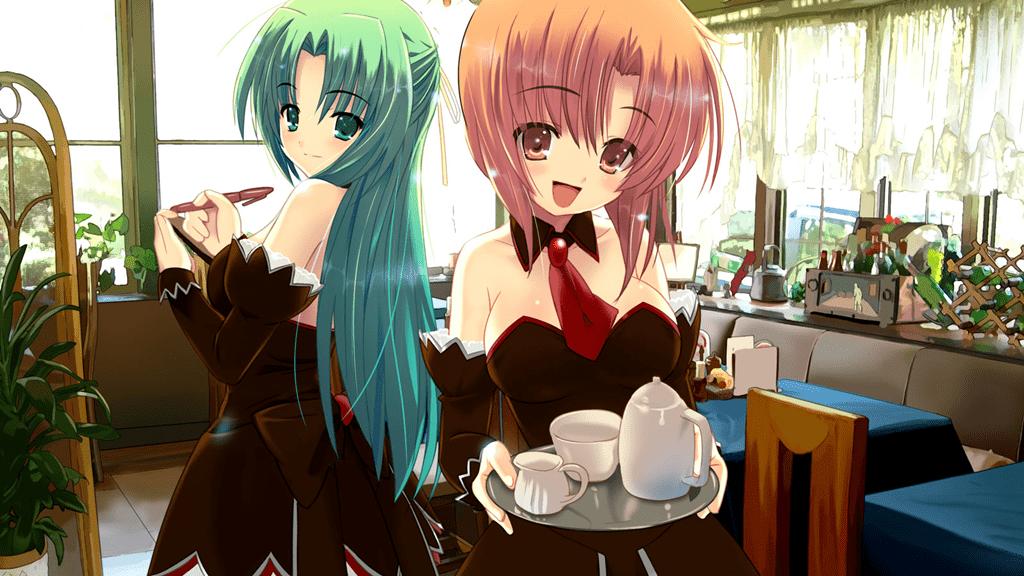 Maid-Café