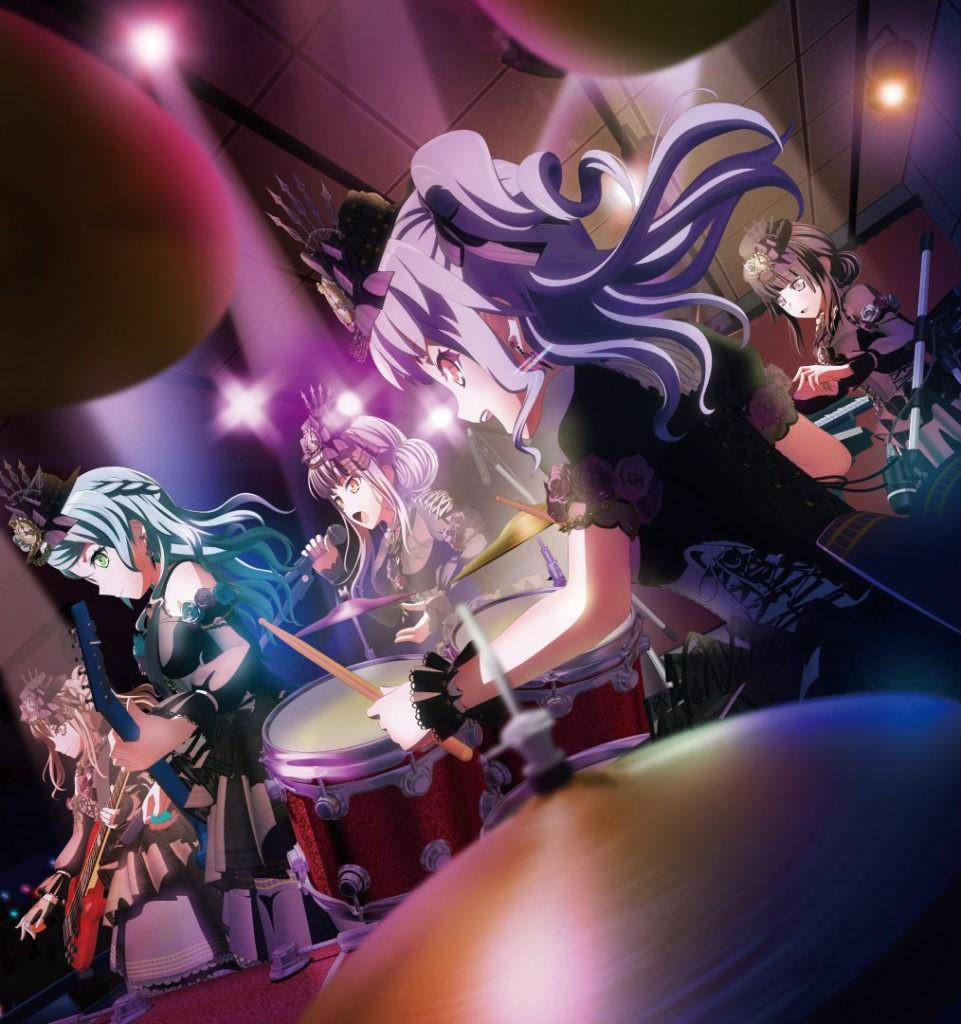 BanG Dream! Episode of Roselia I – Yakusoku