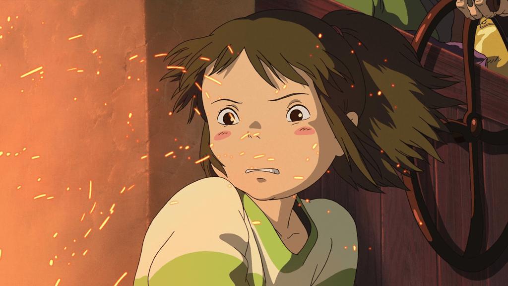 películas originales de animación