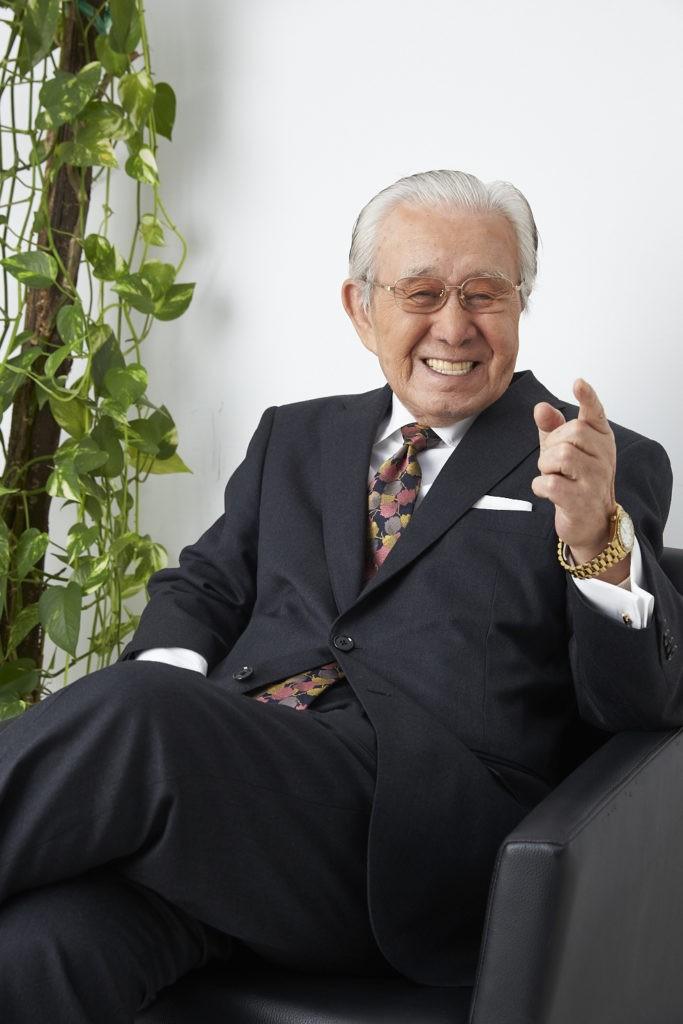 Shuichiro Moriyama