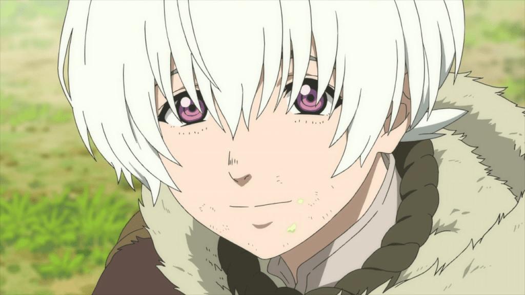 Anime Trending