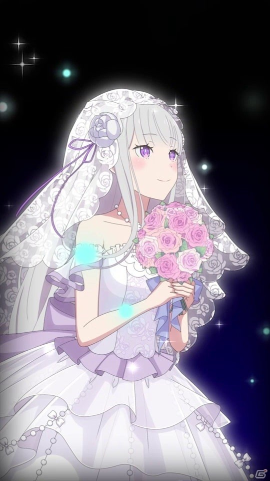 Re:Zero kara Hajimeru Isekai Seikatsu - Lost in Memories