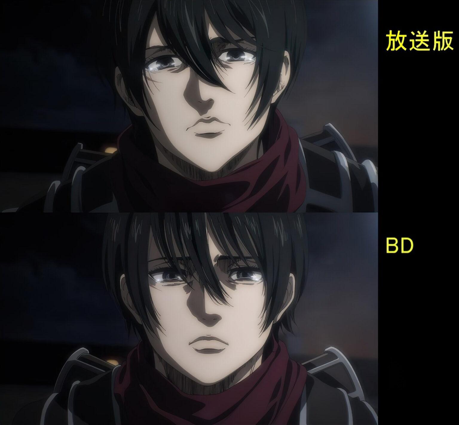 B1 1 1536x1424 - Correções do Anime Shingeki no Kyojin: The Final Season no Blu-ray/DVD.